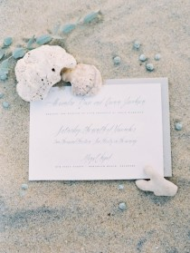 wedding photo - Sand Dunes And Taffy – Hampton Roads Summer Wedding By Tidewater And Tulle