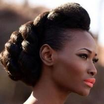 wedding photo - █  Hairstyles & Beauty █