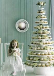 wedding photo - CUPPY CAKES