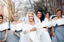 wedding photo - A Girl Can Dream...