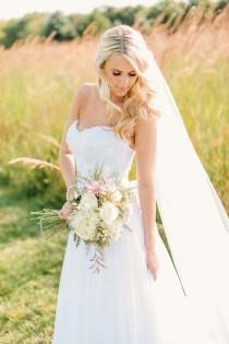 wedding photo - Rustic Chic Fall Wedding