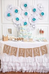 wedding photo - Dessert Bar