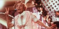 wedding photo - Ellen Albertini Dow, The Rapping Granny From 'The Wedding Singer,' Dies