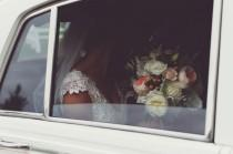 wedding photo - Shanleigh and Joe's Wedding at Shining Tides in Massachusetts