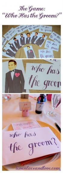 wedding photo - Party : Bridal Shower