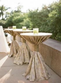 wedding photo - Elegant Tuscany Inspired Wedding