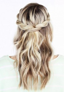 wedding photo - The Big, Badass Braid Guide
