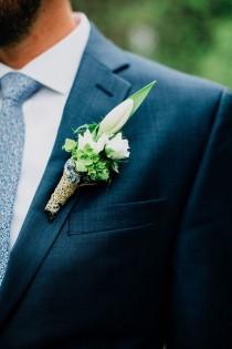 wedding photo - Men's Wedding Details- Groom