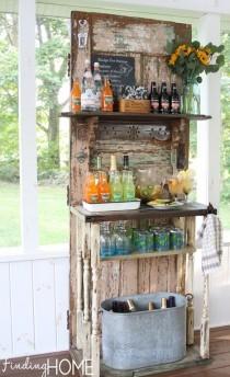 wedding photo - Fancy Drinks