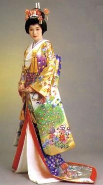wedding photo - Oriental Wedding