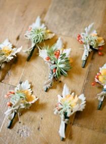 wedding photo - Colorfully Floral California Wedding At Rancho Valencia