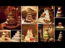 wedding photo - Most Beautiful Wedding Cakes In The World L Wedding Cake Decorations Designs Ideas