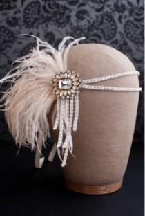 wedding photo - Great Gatsby Themed Party