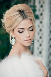wedding photo - Hair Makeup