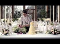 wedding photo - Wedding Cakes Ideas - M&s 2015