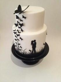 wedding photo - Cakes And Toppers