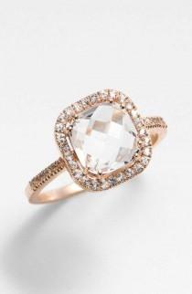 wedding photo - Engagement Rings & Wedding Rings