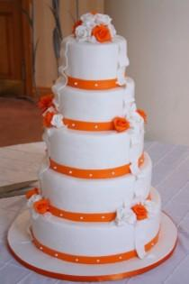 wedding photo - Wedding - Orange
