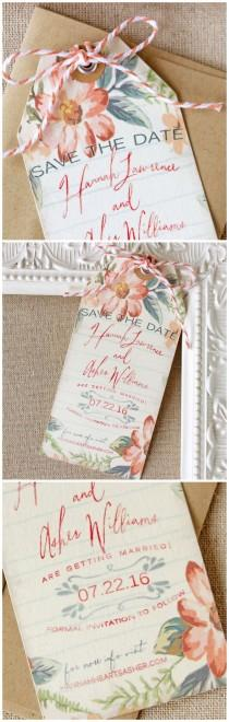 wedding photo - Invitations I Love
