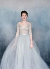 wedding photo - Nightingale