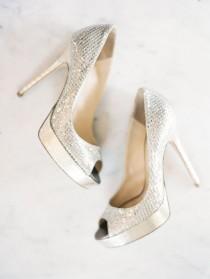 wedding photo - Shoe Fetish