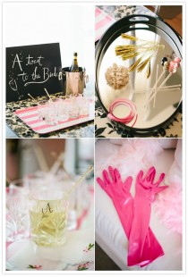wedding photo - Bachelorette Party Ideas - 5 Bachelorette Party Ideas