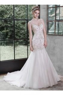 wedding photo - Maggie Sottero Bridal Gown Melissa 5MT652