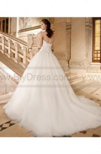 wedding photo - Demetrios Wedding Dress Style 580