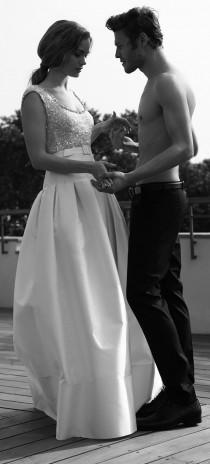 wedding photo - Lihi Hod 2015 Wedding Dresses
