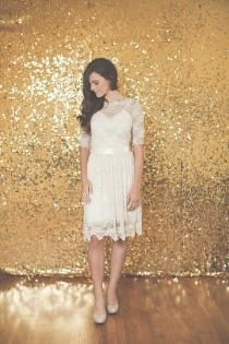 wedding photo - Ami Wedding Dress