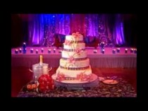 wedding photo - Beautiful Wedding Cakes