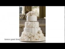 wedding photo - Amazing Wedding Cakes