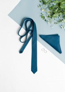 wedding photo - April Look Accessories For Grooms. Colourful Bow Ties, Neck Ties &...