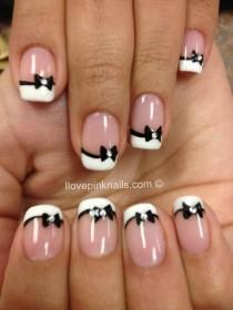 wedding photo - The Best Nails Nail Art