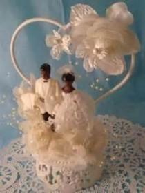 wedding photo -  African American Weddings