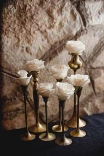 wedding photo - Art Deco Wedding Ideas
