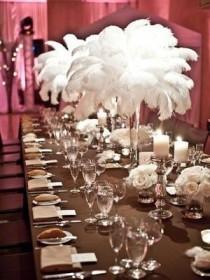 wedding photo - Stunning Floral Wedding Centerpieces That Will Melt Your Heart