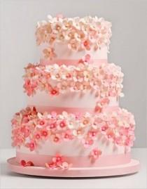 wedding photo - Cakes, Cupcakes & Cake Pops