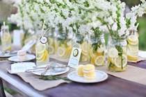 wedding photo - Lemons