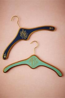 wedding photo - Heirloom Hangers