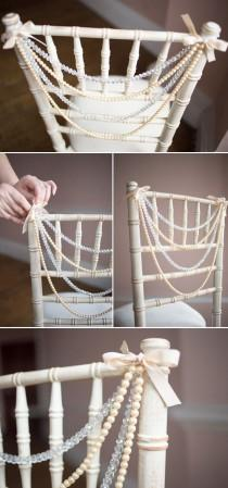 wedding photo - 7 Charming DIY Wedding Decor Ideas We Love