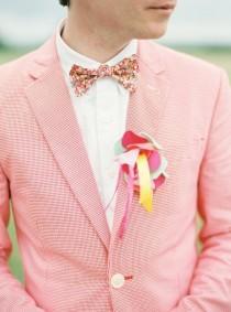 wedding photo - Carnival Wedding Theme