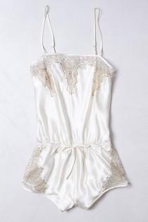 wedding photo - Coralie Romper