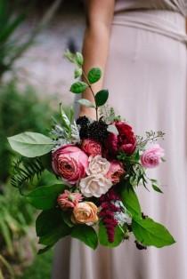 wedding photo - Of Fabulous Wedding Florals