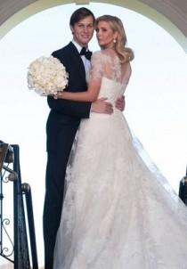 wedding photo - Wedding Wing Dings