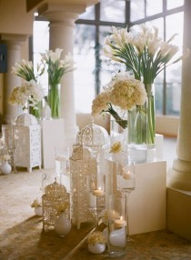 wedding photo - Calla Lilly Wedding Bouquet And Flower Ideas: In Season Now
