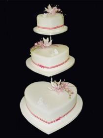 wedding photo - Wedding Cakes, Wedding Cookies-Pittsburgh Wedding DJ