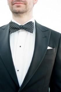 wedding photo - Black And White Weddings
