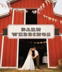 wedding photo - Barn Weddings