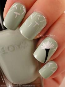 wedding photo - Nails!